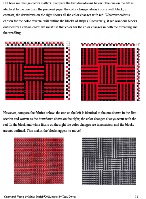 Color and Weave - as an eBook - Click Image to Close