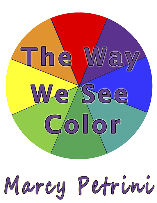 The Way We See Color - Click Image to Close